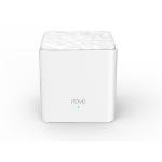 Tenda MW3 wireless router Dual-band (2.4 GHz / 5 GHz) White