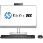 """HP EliteOne 800 G3 3.6GHz i7-7700 23.8"""" 1920 x 1080pixels Black,Silver All-in-One PC"""