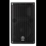 Yamaha DSR112 1300W Black loudspeaker