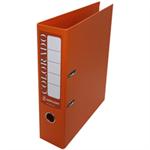 Rexel Colorado A4 Lever Arch File Orange (10)