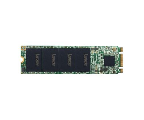 Lexar NM100 M.2 256 GB Serial ATA III