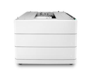 HP P1V18A Paper tray 1650 sheets