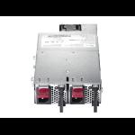 Hewlett Packard Enterprise HPE 900W AC 240VDC RPS Power Backplane 900W Metallic power supply unit