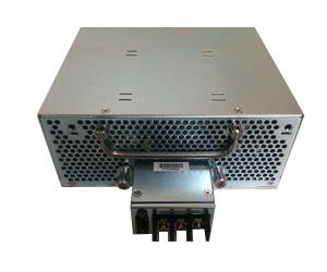 Cisco PWR-3900-DC= power supply unit 3U Stainless steel