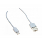 Hypertec 149999-HY mobile phone cable White USB A Lightning 2 m