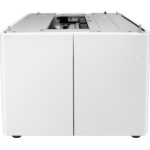 HP PageWide Managed high-capacity papierlade en standaard voor 4000 vel
