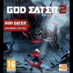 BANDAI NAMCO Entertainment Gode Eater 2 Rage Burst, PC Videospiel Standard Deutsch