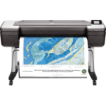 HP Designjet T1700dr large format printer Thermal inkjet Colour 2400 x 1200 DPI 1118 x 1676 mm