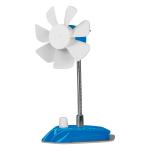 ARCTIC Breeze Color (Blue) - USB Table Fan