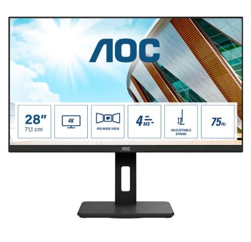 AOC P2 U28P2A computer monitor 71.1 cm (28
