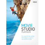 Magix Movie Studio 14 Platinum