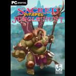 Deep Silver Sacred Citadel + The Jungle Hunt, PC Videospiel Basic+DLC