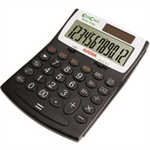 Aurora EC707 calculator Desktop Black