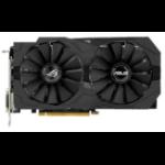 ASUS ROG-STRIX-RX470-4G-GAMING Radeon RX 470 4GB GDDR5