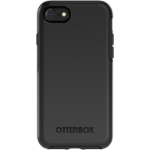 OtterBox Symmetry Series for Apple iPhone SE (2nd gen)/8/7, black - No retail packaging