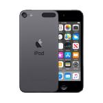 Apple iPod touch 256GB MP4-Player Grau