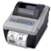 SATO CG408DT label printer Direct thermal 203 x 203 DPI Wired