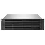 Hewlett Packard Enterprise AF461A 5000VA 8AC outlet(s) Rackmount uninterruptible power supply (UPS)