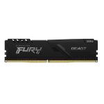 Kingston Technology FURY Beast memory module 16 GB 1 x 16 GB DDR4 3000 MHz
