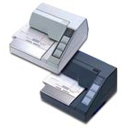 Epson TM-U295 (272LG): Serial, w/o PS, ECW
