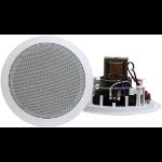 Pyle PDIC80T 150W White loudspeaker