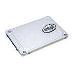 "Intel 545s internal solid state drive 2.5"" 256 GB Serial ATA III 3D TLC"