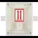 2N Telecommunications 9155014 electrical box White