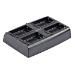 Datalogic 94ACC1385 adaptador e inversor de corriente Interior Negro
