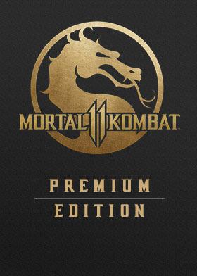 Nexway Mortal Kombat 11 - Premium Edition vídeo juego PC Inglés