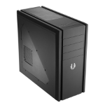 BitFenix Shinobi Window Midi-Tower Black computer case