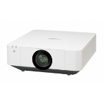 Sony VPL-FHZ65 Desktop projector 6000ANSI lumens 3LCD WUXGA (1920x1200) White data projector