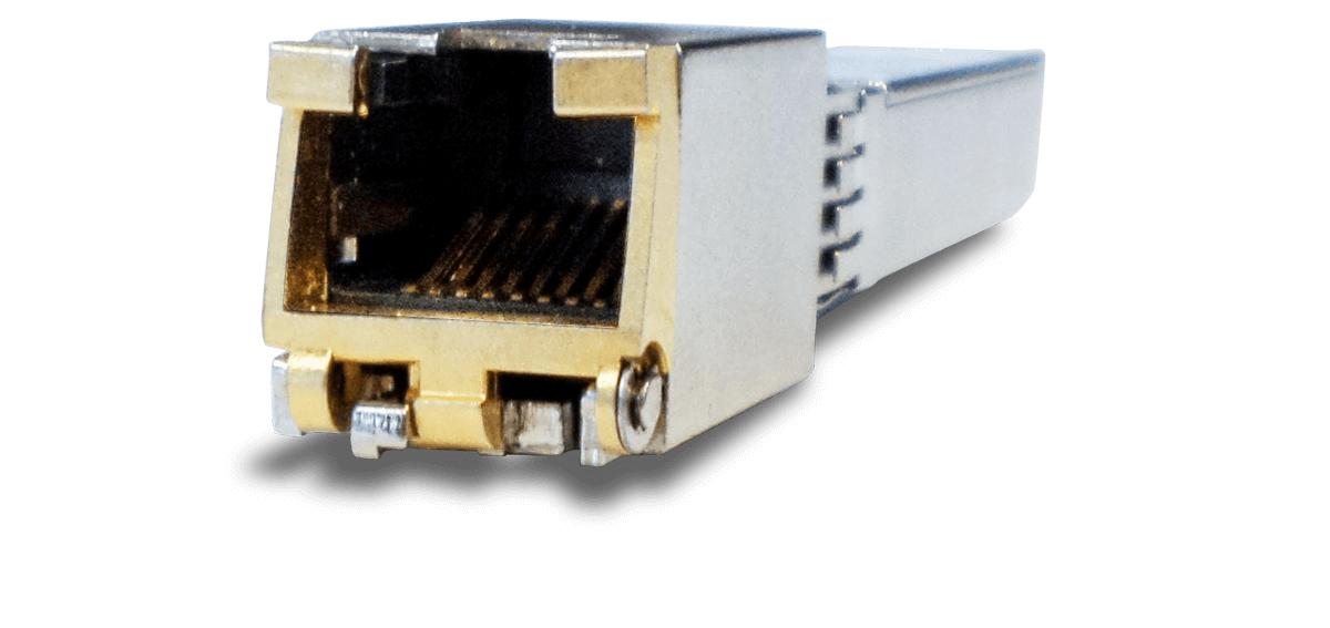 Allied Telesis SP10T 10300Mbit/s SFP+ network transceiver module