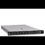 Lenovo System x 3550 M5 2.4GHz E5-2620V3 750W Rack (1U)