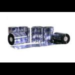 TSC 35-W110300-20CA thermal ribbon 300 m Black