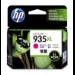HP 935XL Original Magenta 1 pieza(s)