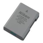 Nikon EN-EL14a Lithium-Ion 1230mAh 7.2V rechargeable battery