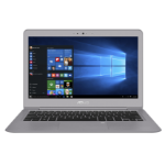 "ASUS ZenBook UX330UA-FB100T 2.70GHz i7-7500U 13.3"" 3200 x 1800pixels Grey Notebook"