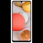 """Samsung Galaxy A42 5G SM-A426B 16.8 cm (6.6"""") Dual SIM Android 10.0 USB Type-C 4 GB 128 GB 5000 mAh Grey"""