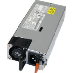 Lenovo 00FK932 750W 2U Black, Silver power supply unit