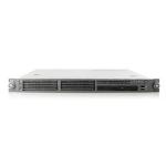 Hewlett Packard Enterprise ProLiant DL140 G2 Intel E7520 Socket 604 (mPGA604) 1U