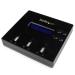 StarTech.com Duplicador y Borrador Autónomo 1:2 para Unidades de Disco Flash