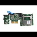 DELL 330-BBCN card reader Internal Multicolour