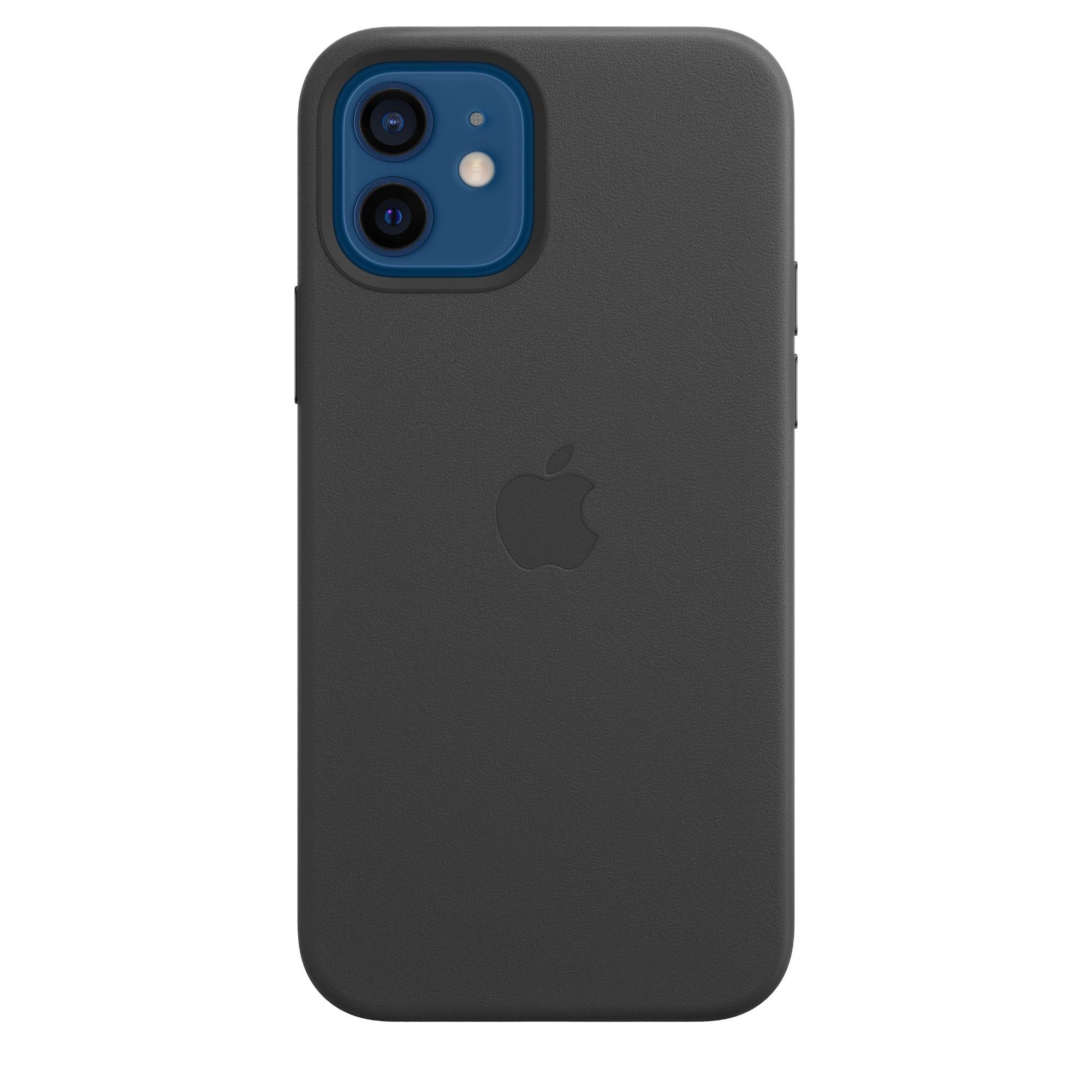 "Apple MHKG3ZM/A funda para teléfono móvil 15,5 cm (6.1"") Negro"