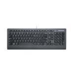 Lenovo 54Y9270 USB Italian Black keyboard