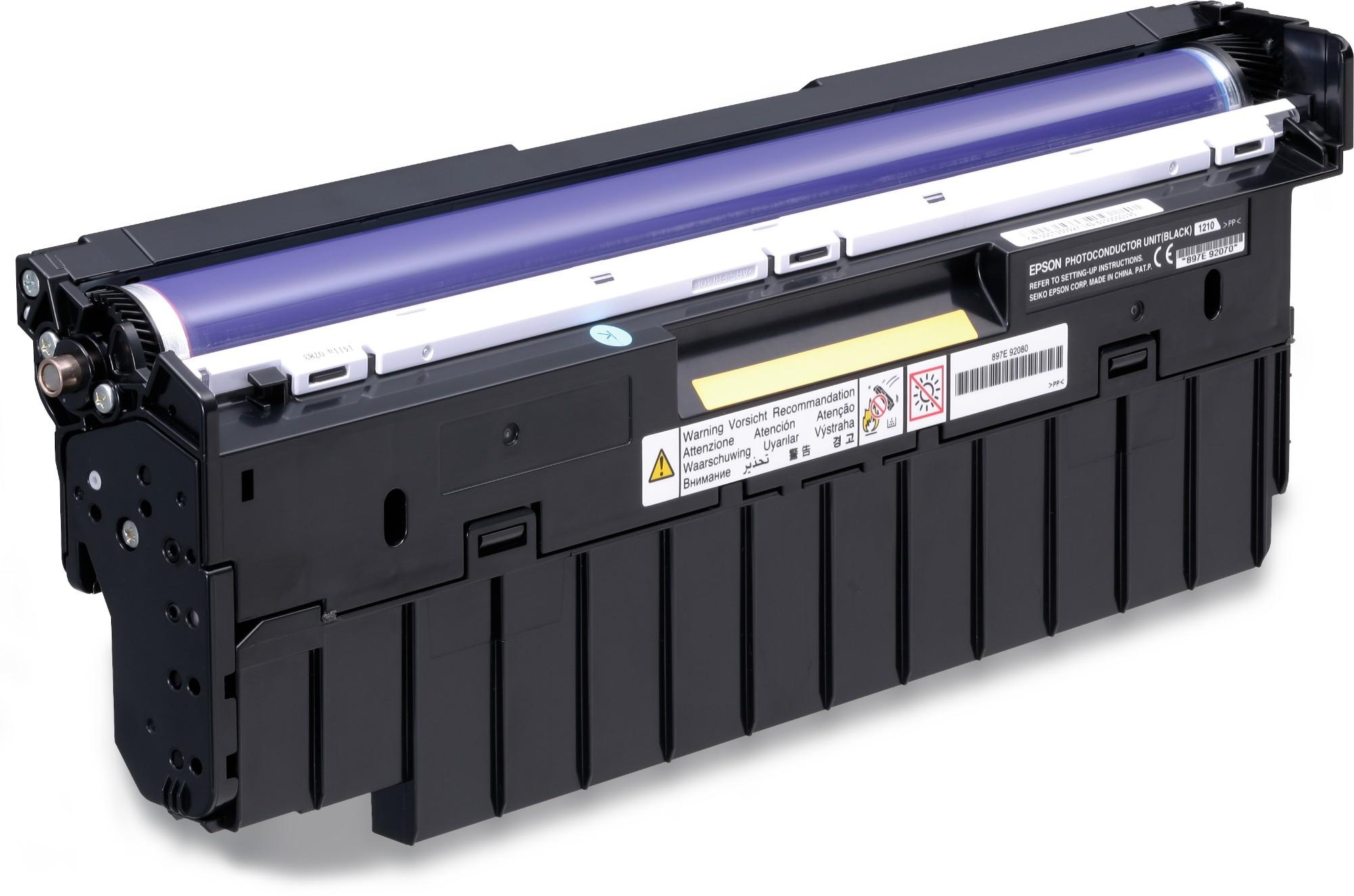 Epson Unidad fotoconductora negro, 24k