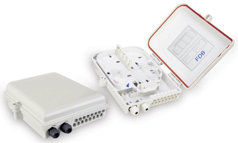 ASSMANN Electronic DN-968914 1pc(s) fiber optic adapter