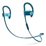 Apple Powerbeats3 mobile headset Binaural Ear-hook,In-ear Blue Wireless