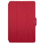 "Targus THZ75416GL tablet case 26.7 cm (10.5"") Folio Red"