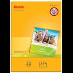 Kodak 5740-512 photo paper Yellow Gloss A4