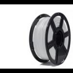 Gearlab GLB252001 3D printing material Polyethylene Terephthalate Glycol (PETG) White 1 kg